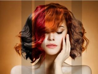 Як вдновити свй натуральний колр волосся
