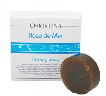 Мыльный пилинг Роз де Мер: отзывы