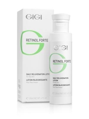 retinol forte daily rejuvenation lotion for oily skin. Black Bedroom Furniture Sets. Home Design Ideas