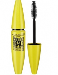 Maybelline Colossal 100% Black