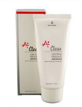 A-Clear Crystal Peeling Ananas