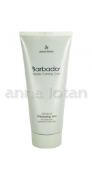 Barbados Mineral Cleansing Gel