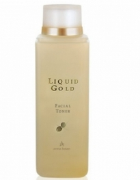 Liquid Gold Facial Toner