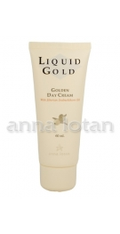 Liquid Gold Golden Day Cream