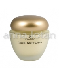 Liquid Gold Golden Night Cream