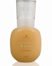 Liquid Gold Golden Silk Facial Serum