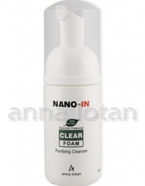 Nano-in Clear Foam