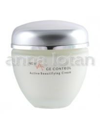 New Age Active Beautifying Cream