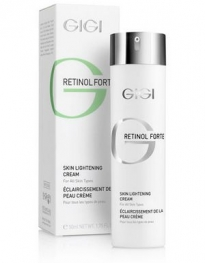RETINOL FORTE Skin Lightening Cream