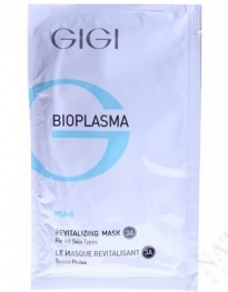 Bioplasma Revitalizing Mask