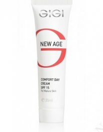NEW AGE Comfort Day Cream SPF 15