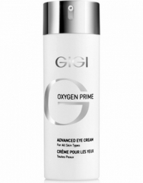OXYGEN PRIME Advanced Eye Cream