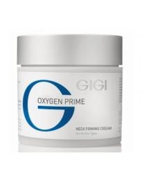 OXYGEN PRIME Advanced Neck Firming Cream