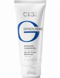 OXYGEN PRIME Cleansing Gel