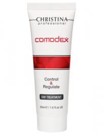 Comodex Control&Regulate Day Treatment