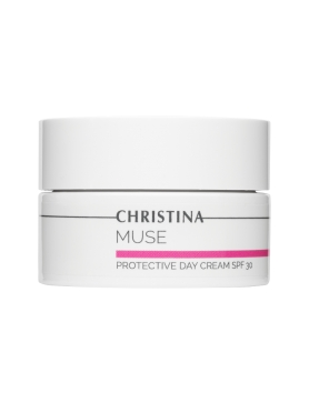 Muse Protective Day Cream SPF 30