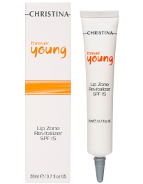 Forever Young Lip Zone Revitalizer SPF15