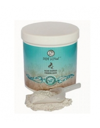 Algae Seaweed Forming Mask with bilberry and wheat germ extracts