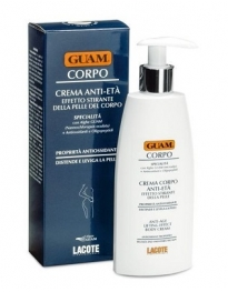 Guam Anti-Age Lifting Body Cream