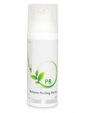 PR Line Perform Peeling Parsley