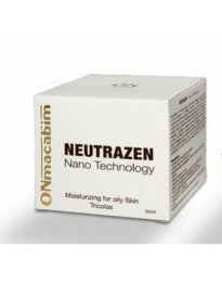 Neutrazen Tricolas Moisturizing for Oily Skin SPF15