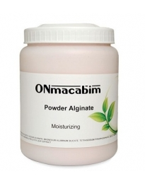 Moisturizing Algae Mask