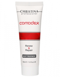 Comodex Renew&Repair Night Treatment