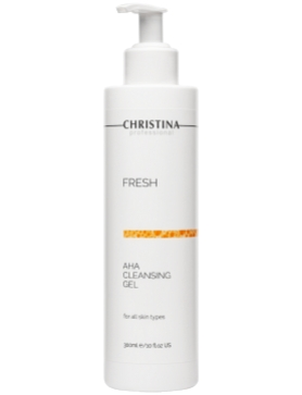 Fresh AHA Cleansing Gel30