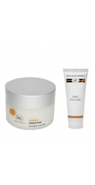 KUKUI Cream Mask for Oily Skin