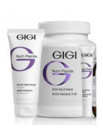 Nutri-Peptide Rich Gold Mask