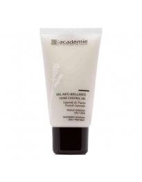 Academie Shine Control Gel French Lavender  (Gel anti-brillance)