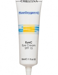 Fluoroxygen+C EyeC Eye Cream