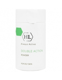 DOUBLE ACTION Treatment Powder