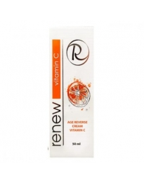 Renew Age Reverse Cream Vitamin C