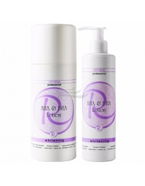 Whitening AHA&BHA Lotion