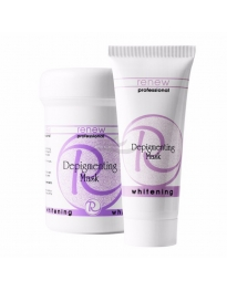 Whitening Depigmenting Mask