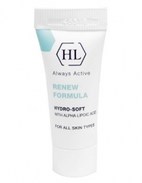 RENEW Formula Hydro-Soft Cream SPF 12 ПРОБНИК