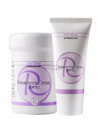 Whitening Sunscreen Cream SPF-30