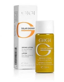 SOLAR ENERGY Drying Lotion